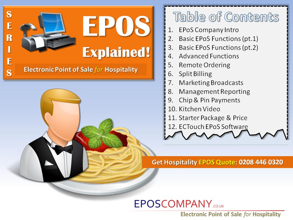 (First Page) Hospitality Presentation - EPOS Company