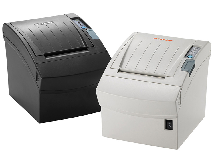 Samsung SRP-350 Thermal Printer