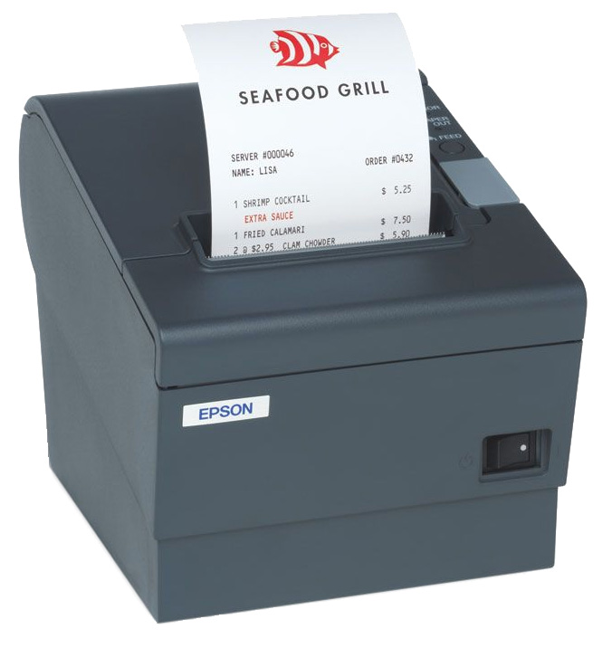 epson tm t88iv thermal printer