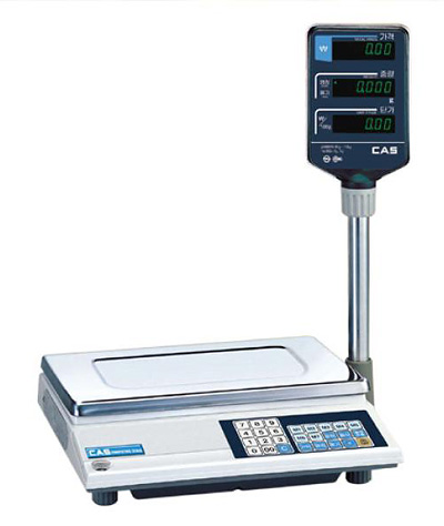 CAS-Price-Computing-Scales-AP1
