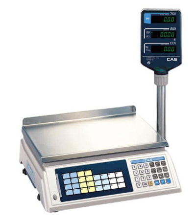CAS-Price-Computing-Scales-SP1
