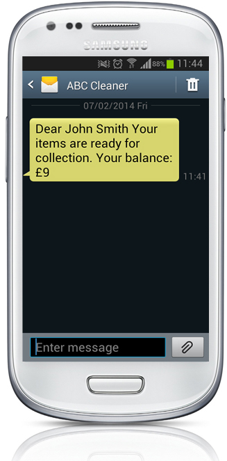SMS-received