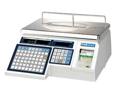 Thermal-Label-Printing-Scale-CAS-LP-1