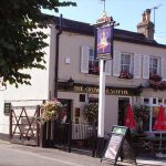 crown and sceptre pub