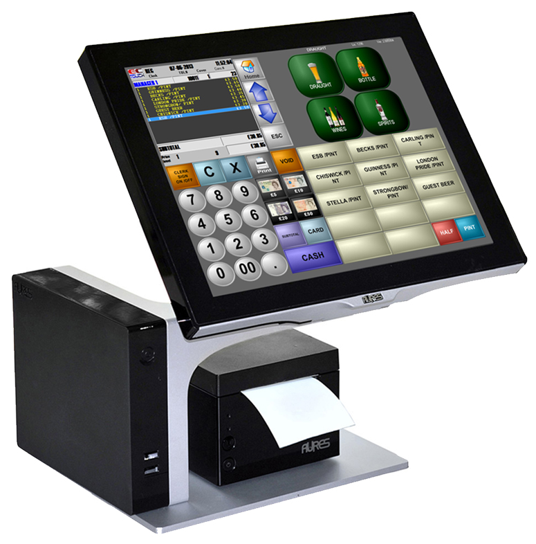 Do I Need An Epos System For My Business