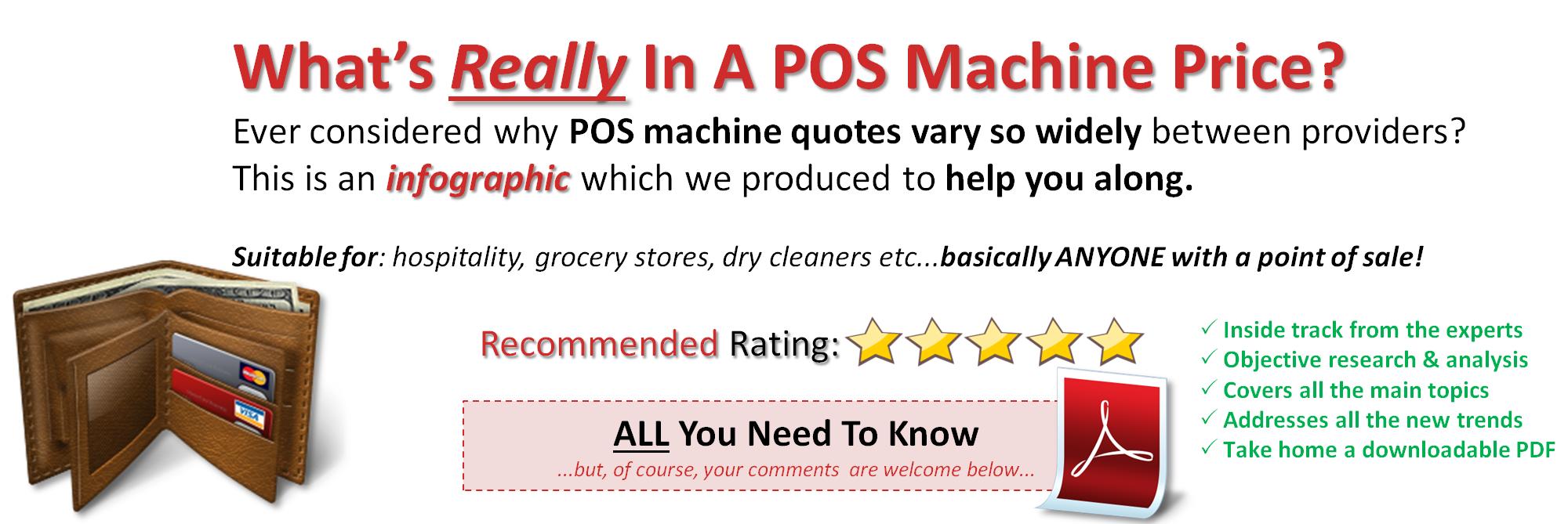 POS Machine Price