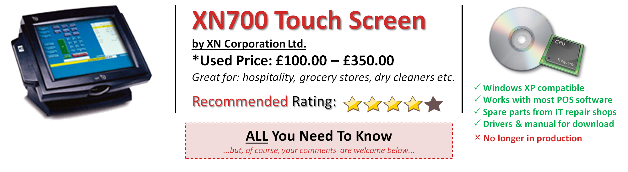 XN700-Touch-Screen