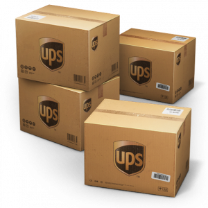 UPS-Delivery-Shipping-Box-icon