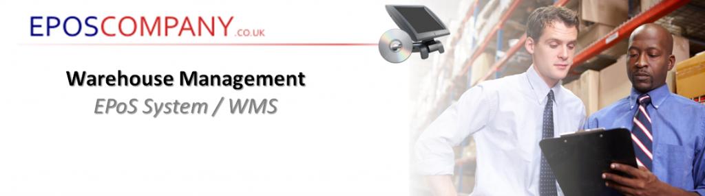 Warerhouse Management System EPOS