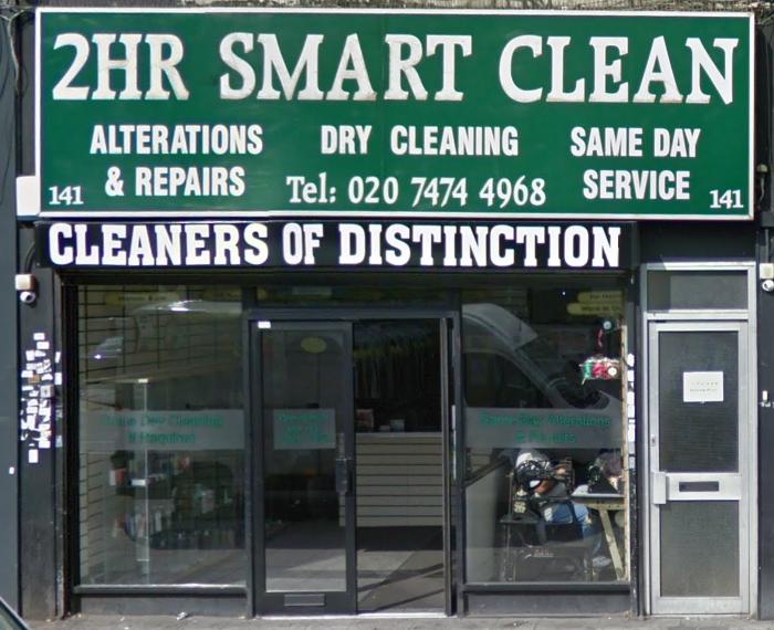 2HR SMART CLEAN
