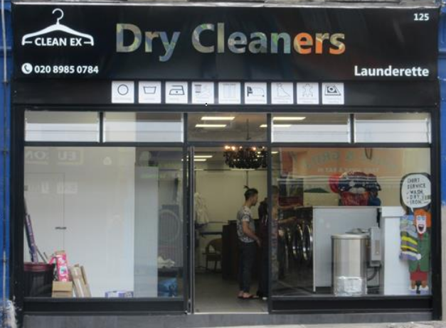 Cleanex Dry Cleaners