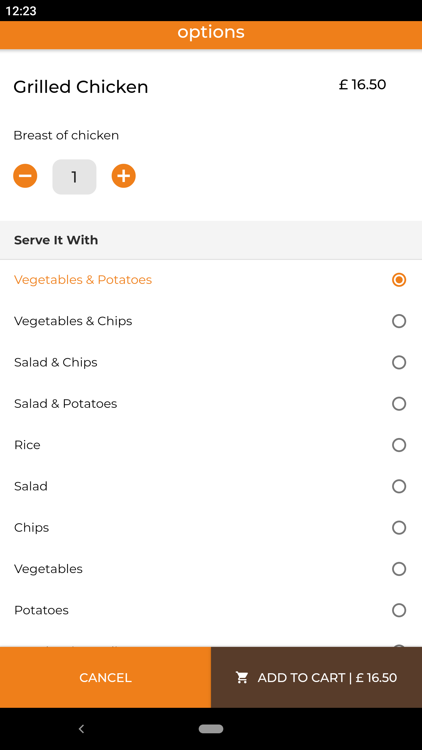 ECMobile_Meal_Choice