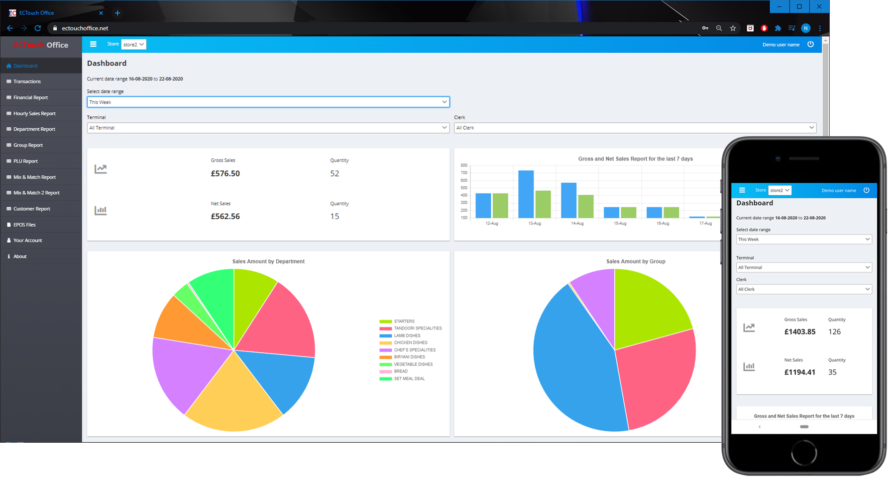 ECTouch_Office_Dashboard